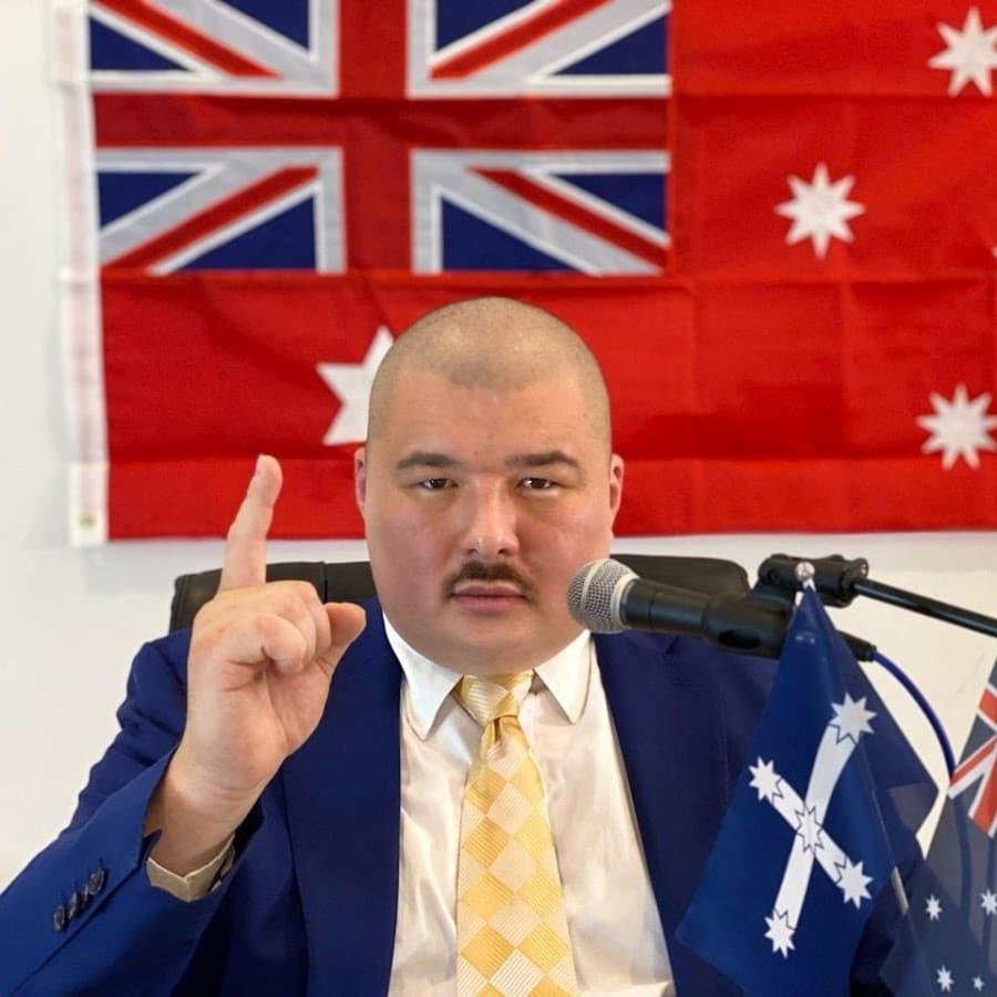 Aussie Cossack