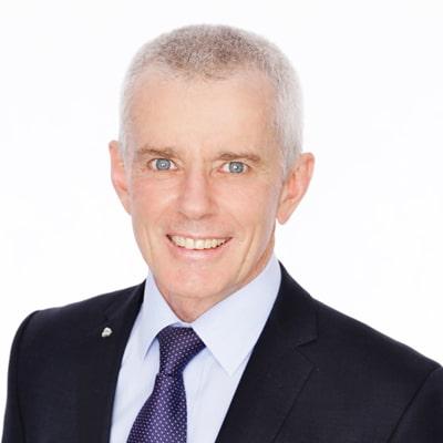 Senator Malcolm Roberts